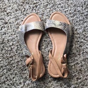 Morena Gabbrielli Sandals